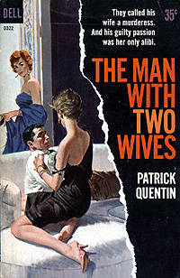 The Man with Two Wives