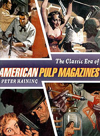 Click to buy: American Pulp Magazines