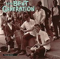 Click to buy: The Beat Generation