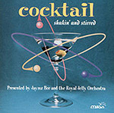 Click to buy: Cocktail: Shaken' and Stirred