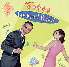 Click to buy: Another Crazy Cocktail Party