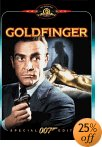 Click to buy: Goldfinger