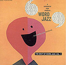 Click to buy: The Best of Word Jazz, Vol. 1