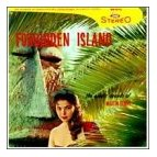 Click Here to Buy: Martin Denny Forbidden Island