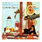Click Here to Buy: Martin Denny Hypnotique