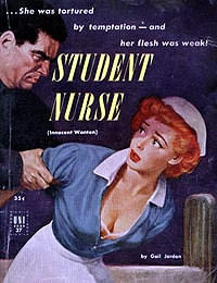 student nurse forum essays