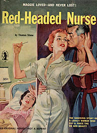 Red-Headed Nurse